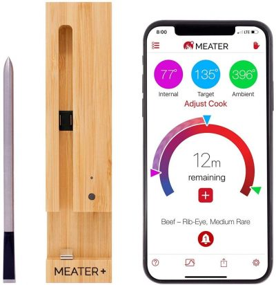 MEATER Plus Wireless Meat Smart Thermometer