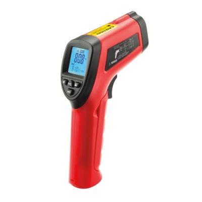 Maverick Laser Infrared Surface Thermometer.