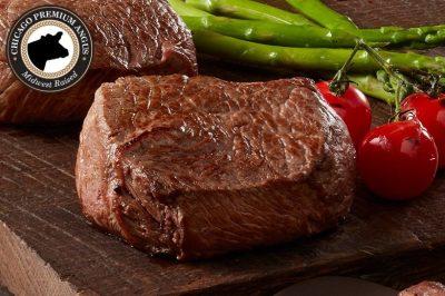 Premium Angus Beef Top Sirloins