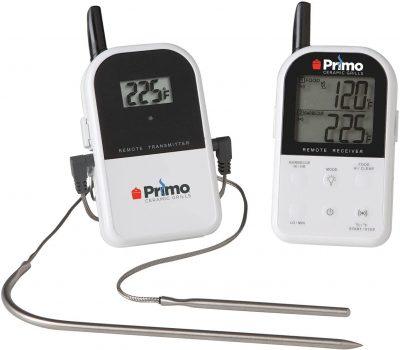 Primo Digital Remote BBQ Thermometer