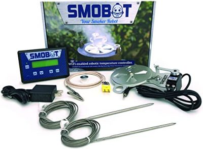 SMOBOT WiFi Temperature Controller
