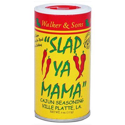 Slap Ya Mama Cajun Seasoning