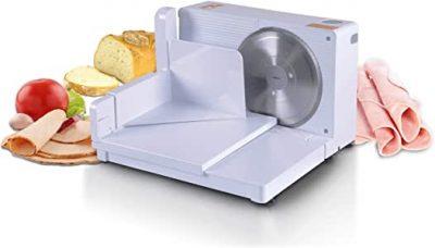 SuperHandy Professional Portable Meat Slicer