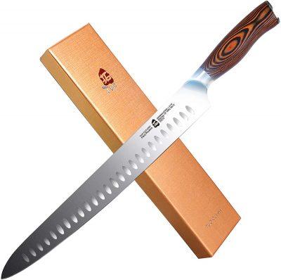 TUO Slicing Knife - Fiery Phoenix Series