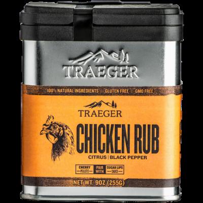 Traeger Grills Citrus Chicken Rub