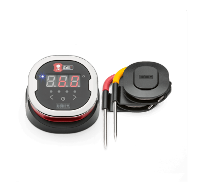 Weber 7203 iGrill 2 Wireless Bluetooth Grill Thermometer