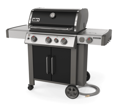 Weber Genesis II SE-335 Special Edition Natural Gas Grill