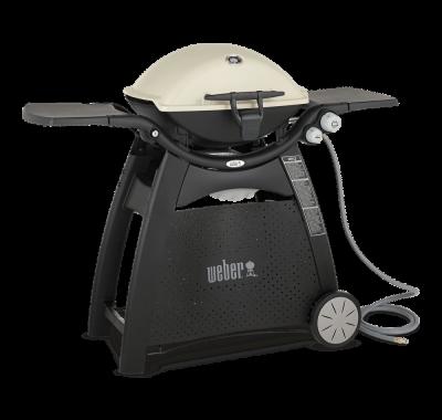 Weber Q 3200 Propane Gas Grill