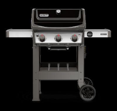 Weber Spirit Freestanding Natural Gas Grill